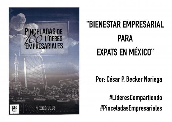 Bienestar empresarial para ExPats en México